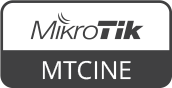 Mikrotik Certified Internetworking Engineer