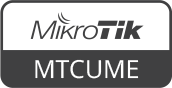 Mikrotik Certified User Manager Engineer